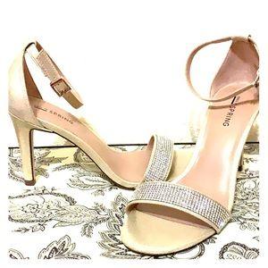 Call It Spring Sandel Heels